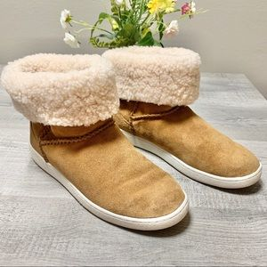Ugg Mika boots
